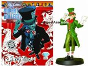 Eaglemoss DC Comics Super Hero Figurine Collection #104 Jervis Tetch Mad Hatter